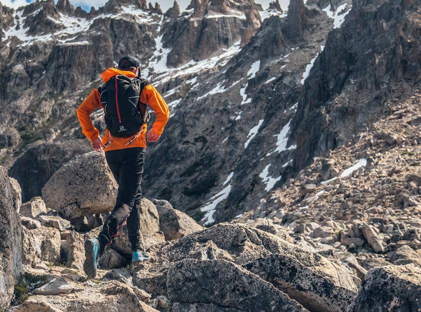 How to Choose the Best Trail Running Backpack