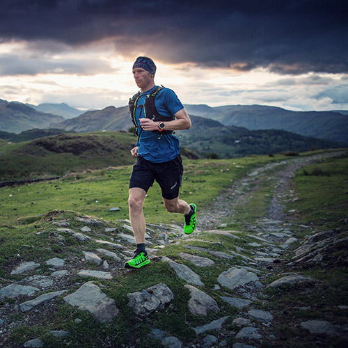How To Choose Your Ideal Run-Training Terrain