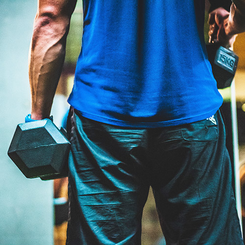 What is Weight Training & What are the Benefits?